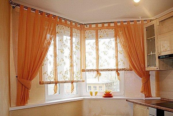 Римские шторы 13