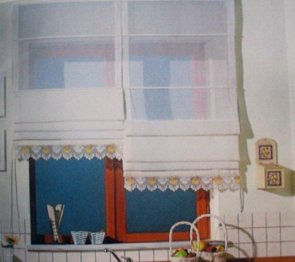 Римские шторы 05